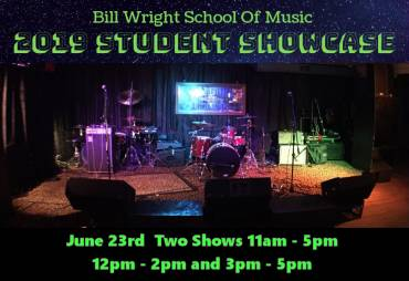 2019 Student Showcase