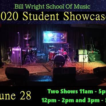 2020 Student Showcase